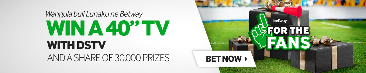 UG_Betway For the Fans logged Out